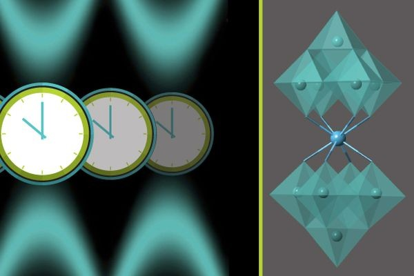 Новое открытие приблизит появление квантового компьютера
