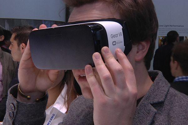 Война на пороге: чипы для шлемов виртуальной реальности