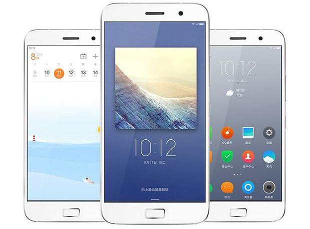 Каждый третий смартфон, продающийся в России, принадлежит китайскому бренду