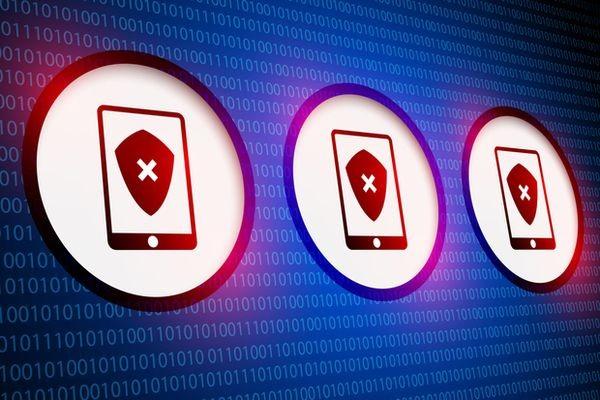 Каждая пятая компания сталкивалась с нарушениями системы безопасности из-за мобильных устройств