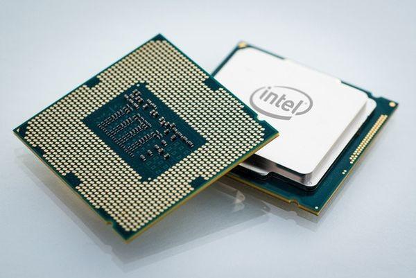Intel интегрирует FPGA в процессоры