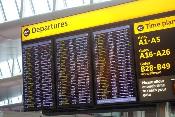 Правозащитники: сбор данных об авиапассажирах в ЕС без обмена ими между странами лишен смысла