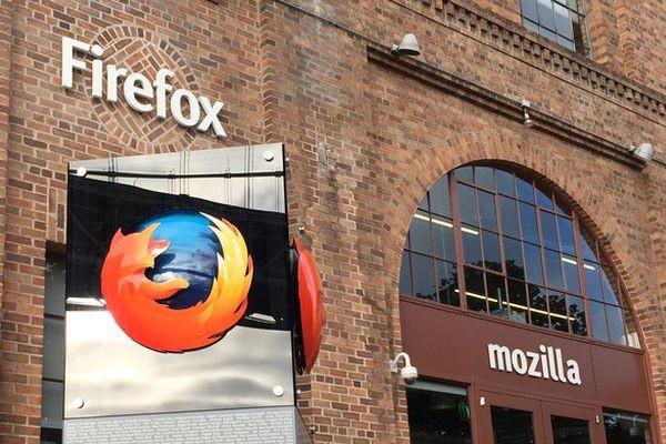 В Mozilla ведут разработку радикально нового браузера