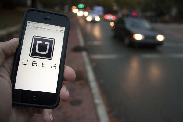 В Сан-Франциско водителям Uber и Lyft предложили приобрести патенты на предпринимательскую деятельность