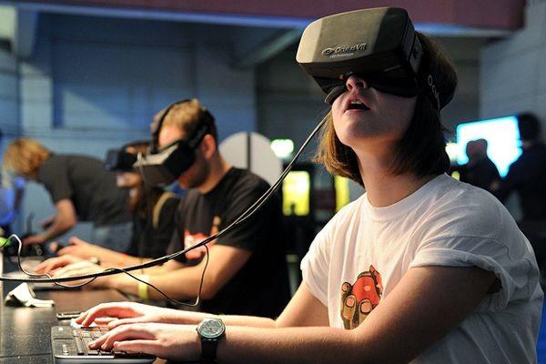 IDC: продажи шлемов виртуальной реальности вот-вот взлетят