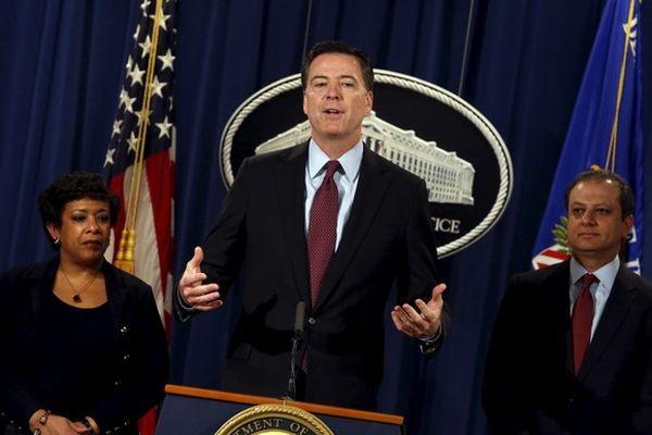 ФБР заплатило на взлом iPhone свыше миллиона долларов