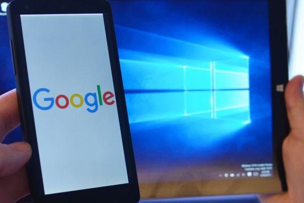 Google и Microsoft договорились не жаловаться друг на друга в антимонопольные органы