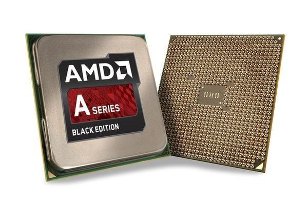 AMD лицензирует технологии серверных процессоров
