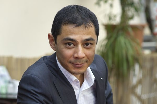 Давид Ян обещает создать новый стандарт мобильных платежей