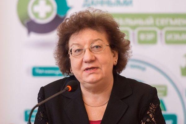 Ценность региональных медицинских информационных систем