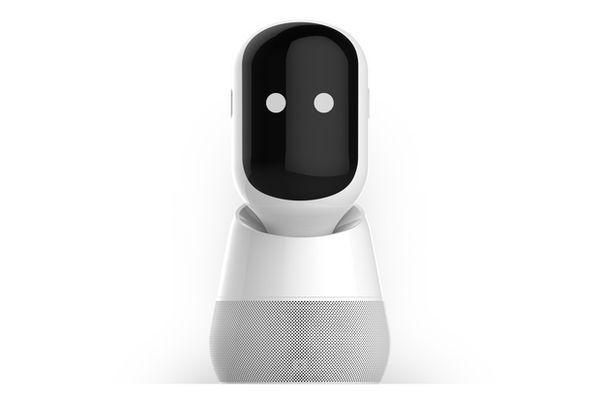 В Samsung сделали робота, охраняющего дом и отвечающего на вопросы