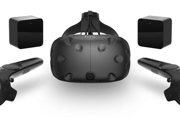 HTC уходит от смартфонов в виртуальную реальность
