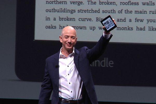 Amazon остается лидером рынка облачных сервисов и продолжает стремительно расти