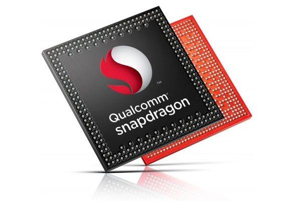 Qualcomm обещает снабдить мобильные устройства кремниевым мозгом