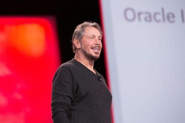 Oracle покупает очередного провайдера облачных сервисов