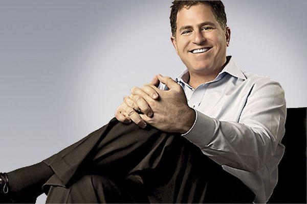 Dell + EMC = Dell Technologies