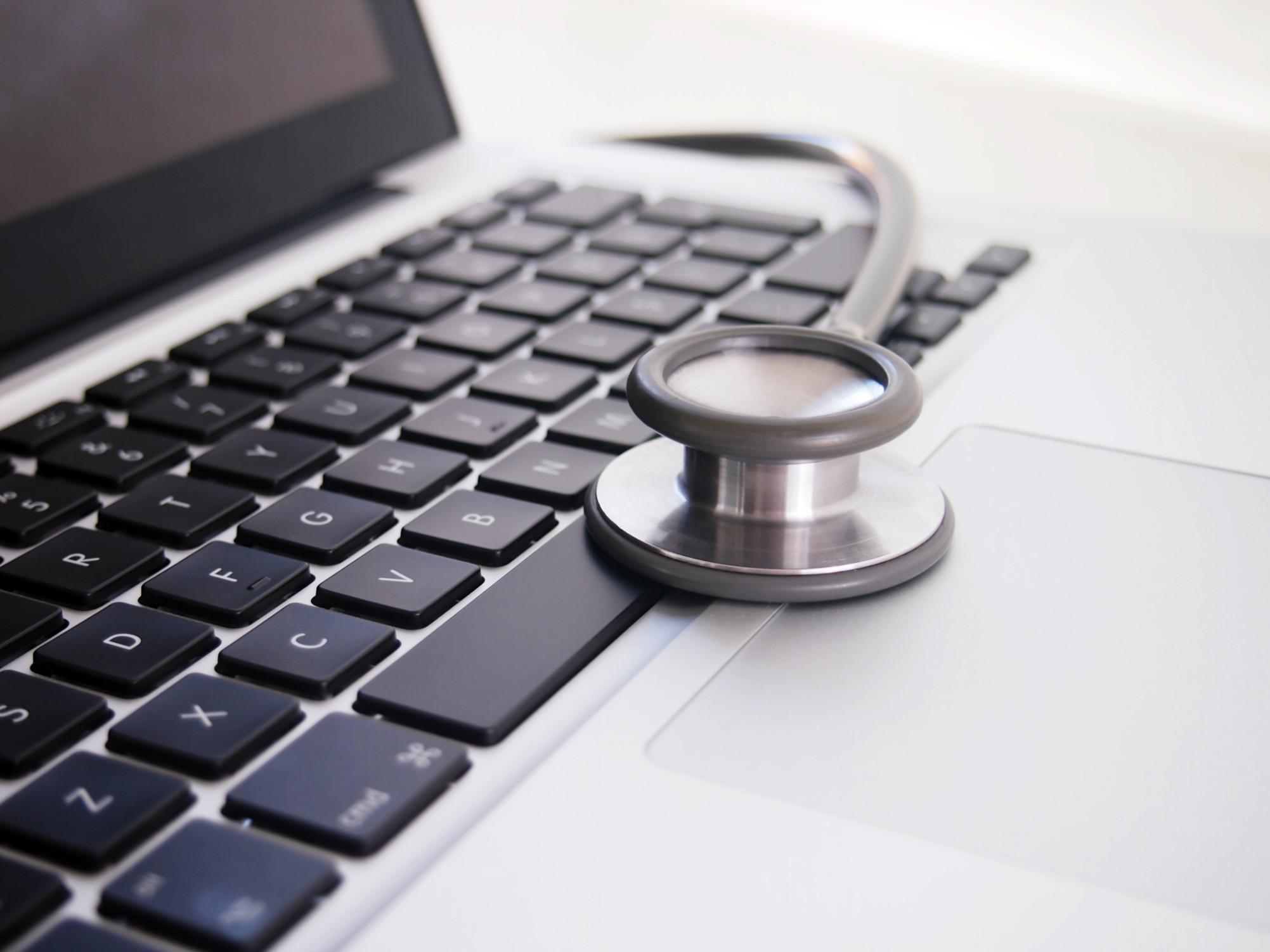 Медицинские данные стали похищать чаще