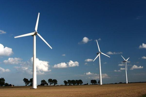 Microsoft обещает увеличить использование энергии из возобновимых источников