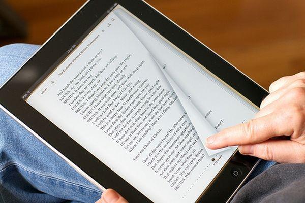 Исследование: при чтении с экрана ухудшается способность абстрактно мыслить