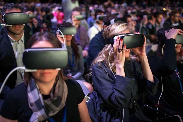 IDC: на рынке виртуальной реальности ожидается подъем