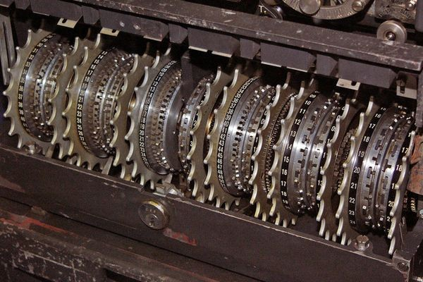 Европол — против лазеек в инструментах шифрования
