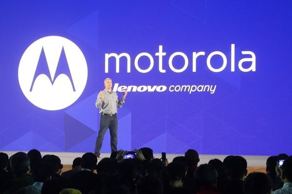 В Lenovo разочарованы результатами покупки Motorola