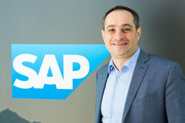 SAP поддержит стартапы для Интернета вещей