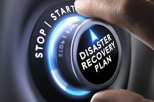 DevOps и аварийное восстановление