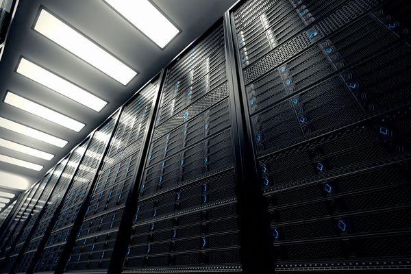 Gartner: доходы от продаж серверов в мире снизились на 2,3%