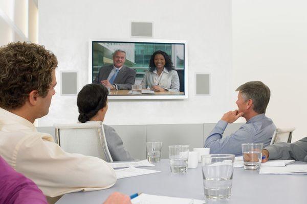 В IDC опубликовали очередной обзор рынка оборудования для видеоконференций