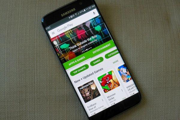 Google готовит более выгодные условия раздела доходов в Play Store