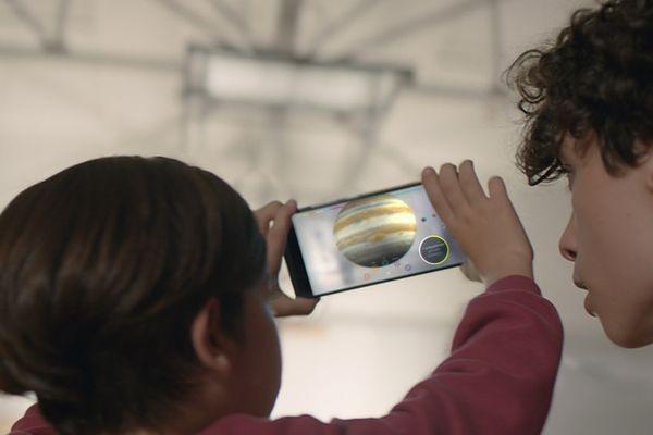 Lenovo выходит на рынок устройств дополненной и виртуальной реальности