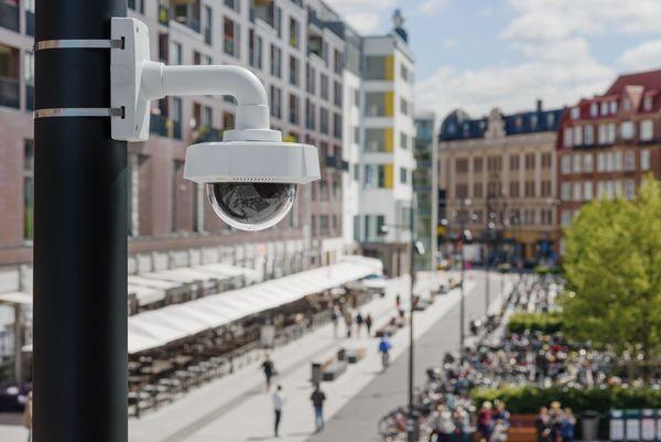 Axis запускает производство своих IP-камер в Твери