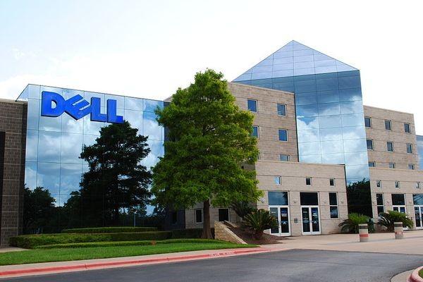 Dell Software продается