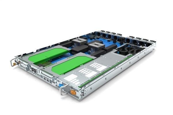 Open Compute плюс Power