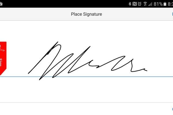 Консорциум во главе с Adobe считает новые стандарты электронной подписи в ЕС слишком сложными