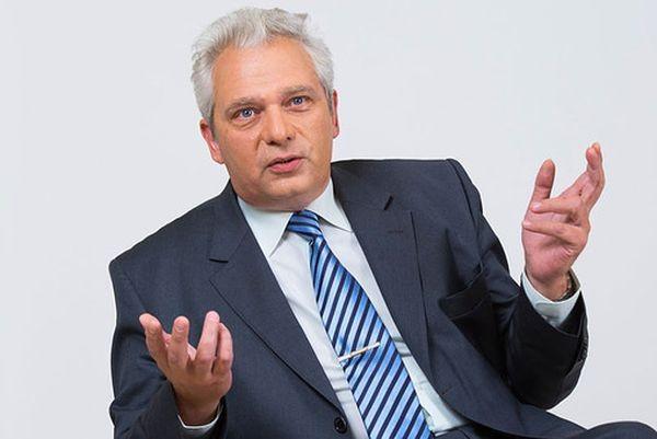Игорь Агамирзян ушел в отставку с поста генерального директора РВК