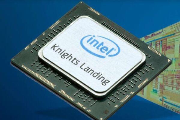 Intel настраивает свой мегачип на машинное обучение