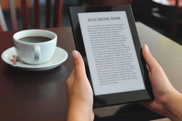 Read books with an e-Reader - Google Play Help