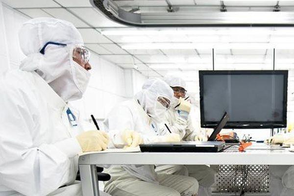 IDF16: ARM планирует производство чипов назаводах Intel