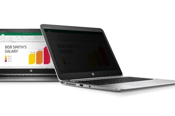Новые ноутбукиHP Elitebook 840 и1040 недадут шанса подглядывающим