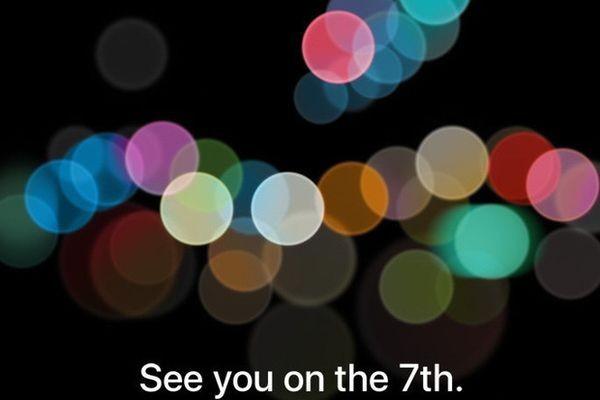 7сентября будет знаковым днем для приверженцев iPhone иApple Watch