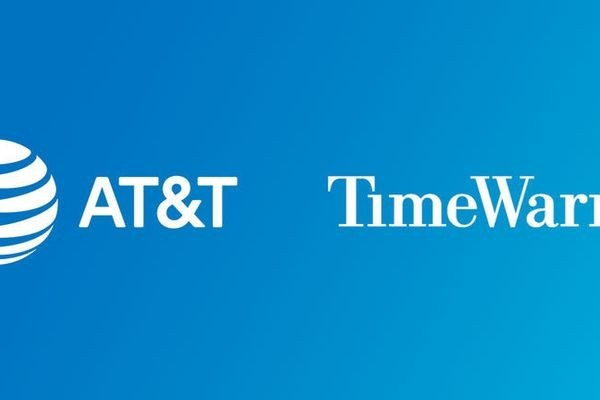 AT&T купит Time Warner за 85,4 миллиарда долларов