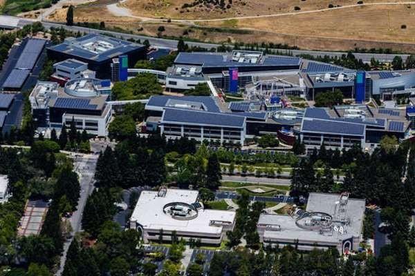 Google в 2017 году полностью перейдет на энергию из возобновляемых