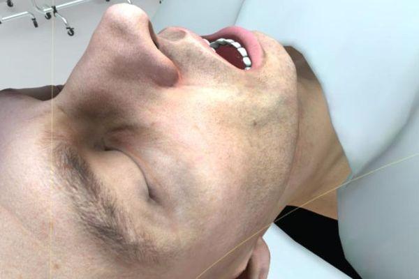 Обучение хирургии: зачет в виртуальной реальности