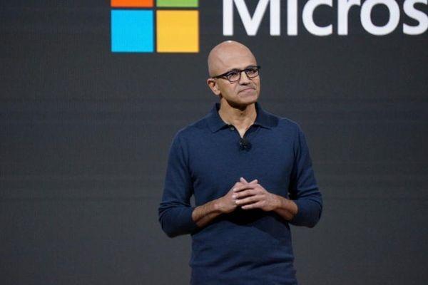 Microsoft огласила финансовые результаты четвертого квартала 2016