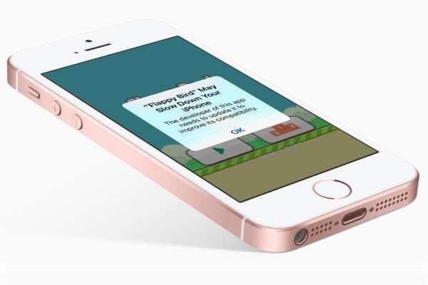 Apple откажется от поддержки 32-разрядных приложений для iPhone