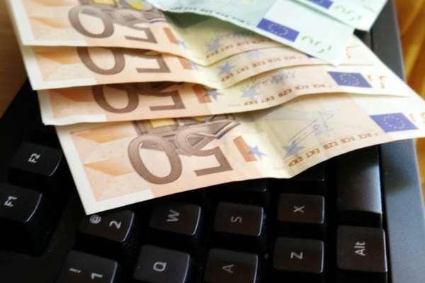 Польские банки поразил ранее неизвестный компьютерный вирус
