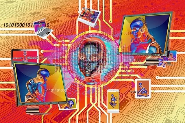 Русские профессионалы усовершенствовали систему управления роботами нарасстоянии
