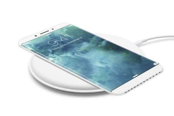 Apple присоединилась кWPC: новый шаг кбеспроводной зарядке iPhone 8?